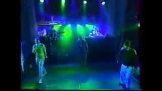 Beastie Boys LIVE - Sure Shot (Nulle Part Ailleurs show 1994)
