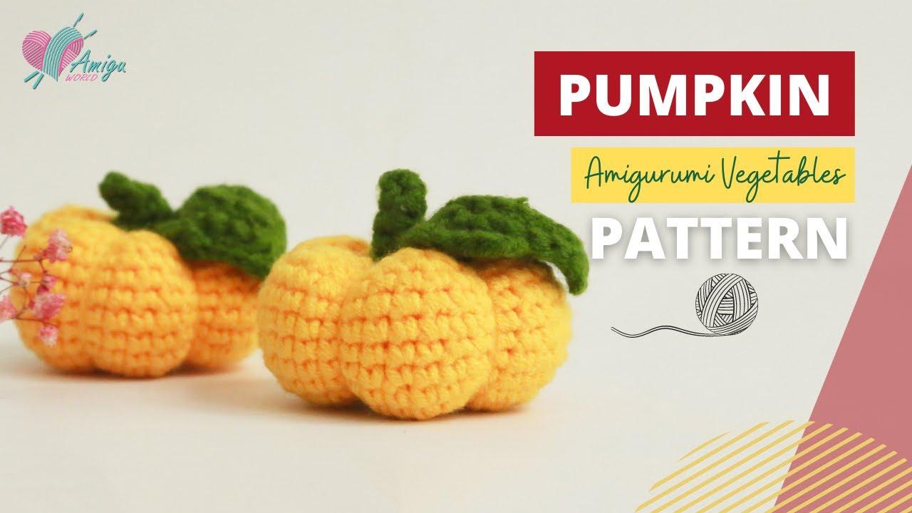 Pig Crochet Pattern with Video Tutorial – Studio Crafti | 720x1280