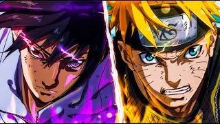 NARUTO vs SASUKE AMV // $UICIDEBOY$ & XXXTENTACION (Naruto Shippuden AMV)