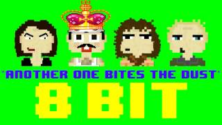 Another One Bites The Dust (8 Bit Remix Cover Version) [Tribute to Queen] - 8 Bit Universe