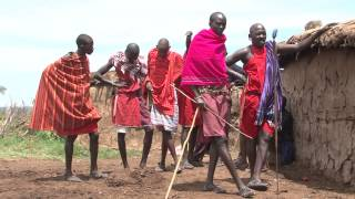 Yolda: Jambo Afrika Fragman