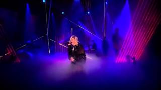 Rita Ora Poison Live ( The Graham Norton Show )
