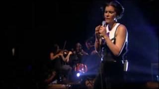 Marina Lima - Eu não sei dançar - Acústico MTV