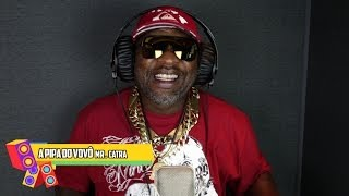 Mr. Catra - A Pipa do Vovô (CD Pancadão das Marchinhas)