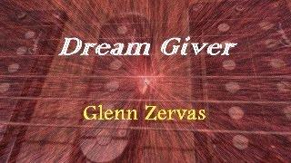 Instrumental Blues / Rock Guitar - Dream Giver - Glenn Zervas