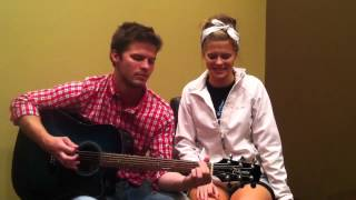 The Way I Am ~ Ingrid Michaelson ~ Molly Kate Kestner ft. John Michael Kestner Cover