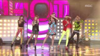 F(X) - Hot Summer, 에프엑스 - 핫 섬머, Music Core 20110709