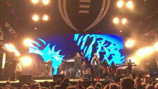 GDFR - by Flo Rida (Live) - College Football Playoff Concert Series (Tampa)