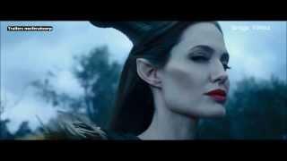 Malévola Maleficent, 2014   Trailer HD Legendado   Braga Filmes