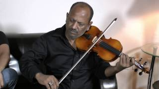 Taqseer Te Nai   Akbar Abbas Violin