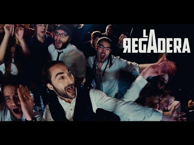 """Videoclip oficial de la canción """"Mi Inmadurez"""" de La Regadera."""
