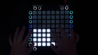 Martin Garrix & Brooks - Byte (Launchpad Cover + Project File)
