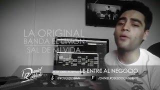 Daniel Robledo - Sal De Mi Vida (Cover)