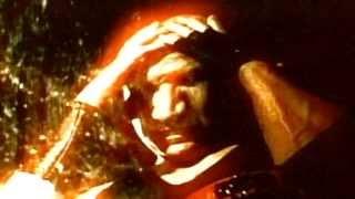 "Kane ""2008"" Slow Chemical Entrance Video"