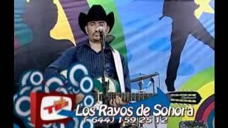 Rayos De Sonora - Belleza De Cantina