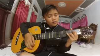 Bayang-bayang rindu cover by ichanarc