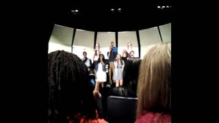 The Beatles-Let it be LCHS Freedom Choir