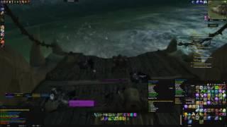 Demon hunter VENGEANCE TANK HEALING OP - Duo Helya Heroic!