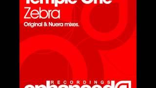 Temple One - Zebra (Original Mix)