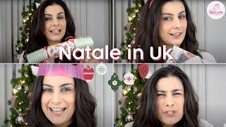 I Segreti del Natale in Inghilterra - Cose strane sul Natale in UK raccontate da 🦄🍪❗️