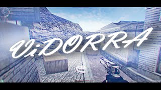 VIDORRA | by 0UTHD