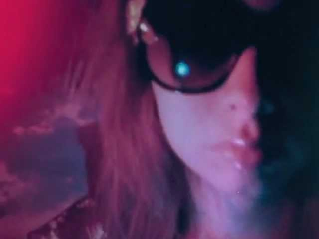 CHROMATICS video oficial CHERRY
