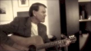 "Session Men: Glen Campbell sings Jimmy Webb's ""Careless Weed"""