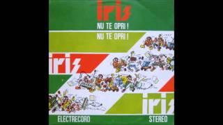 IRIS  Floare de iris (High Quality)