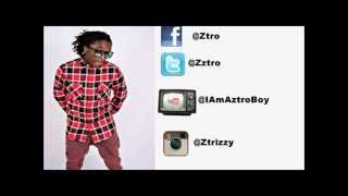 Ztro - I Beez In The Trap Remix [Nicki Minaj Feat. 2 Chainz]