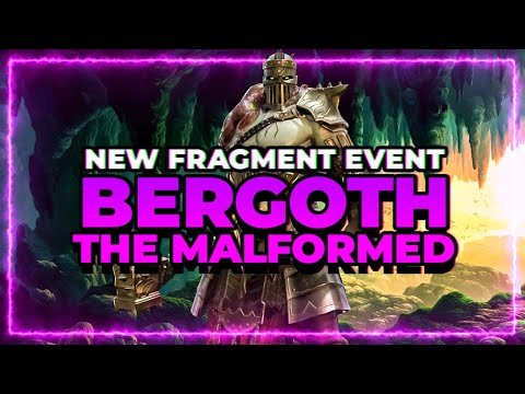 Fragment Event This Week?! First Reaction! | RAID Shadow Legends