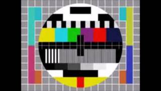TV bleep sound fx