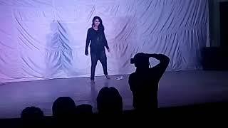 Dance on Nain Parindey