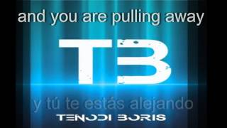 TenodiBoris - Far Away (lyrics + sub español) [GD song]