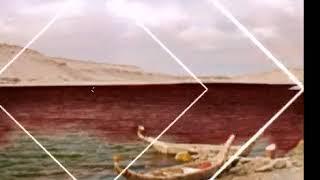 Pragas do Egito  OS DEZ MANDAMENTOS