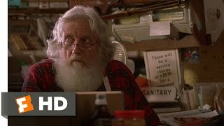 Cabin Fever (2/11) Movie CLIP - What's the Rifle For? (2002) HD