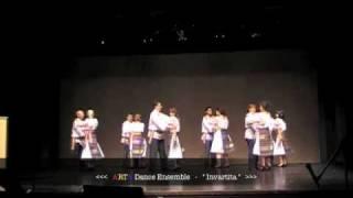 Invartita - ARTA Dance Ensemble - April 24, 2009