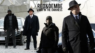 (The Blacklist) Red & Dembe | Light in the darkness. [+5x22]