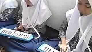 RU84 Hijabku (music by tipe-x, salam rindu)