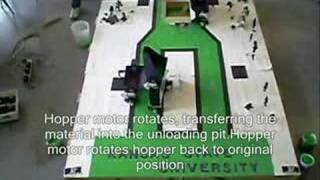 2007 ASABE Robotics Competition -KSU
