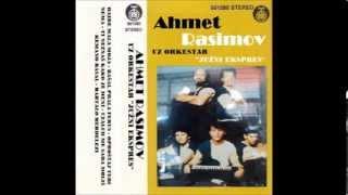 Ahmet Rasimov - Basal Prala Ferus 1990
