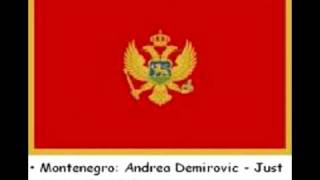 Eurovision 2009 all songs part 3