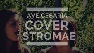 Ave Cesaria - Stromae COVER Eline et Océane