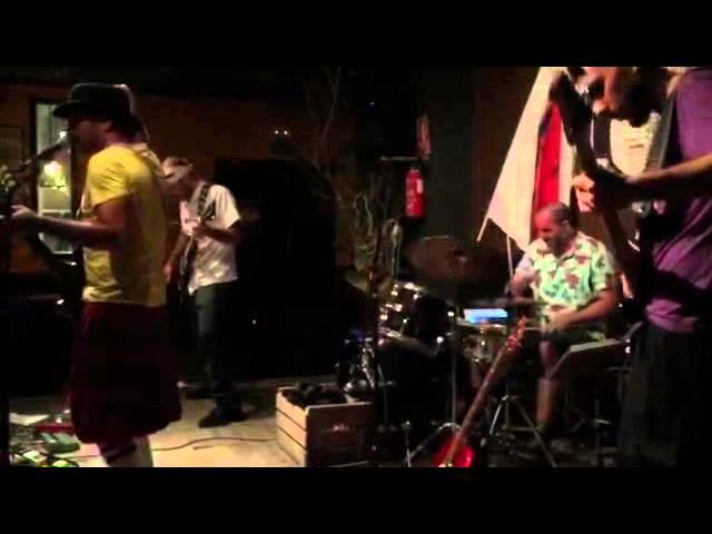 Vídeo de un concierto en La Catarina Craft Beer.