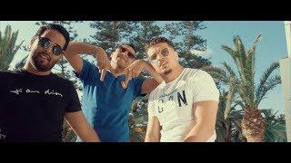 DJ Hamida - Abracadabra (ft. Alrima & Cravata)