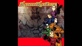 Lucky - Kamikazee