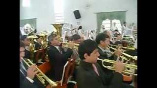 Ensayo de la congregación cristiana en la Argentina en la ciudad de Luis Beltran.AVI