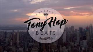 """BOOM BAP""/ CHILL HIP HOP INSTRUMENTAL BEAT / LIFE'S A DREAM / PROD. TONY HOP BEATS"
