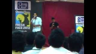 Club le Mabbu le song in my college