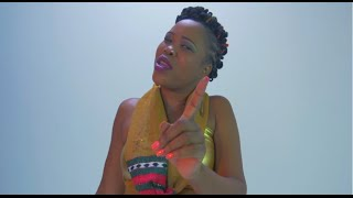 Queen Ifrica - Love Is Not Blind | Official Music Video