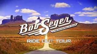 Bob Seger  - Live in San Jose on 3.5.15